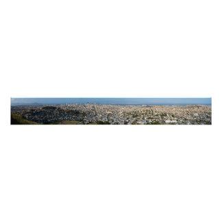 Paisaje urbano de San Francisco Fotografías
