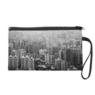 Paisaje urbano de Shangai