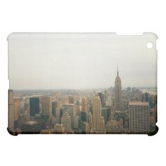 Paisaje urbano del Midtown de New York City