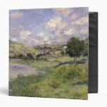 Paisaje, Vetheuil, 1879