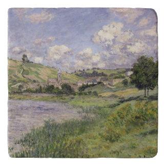 Paisaje, Vetheuil, 1879 Salvamanteles