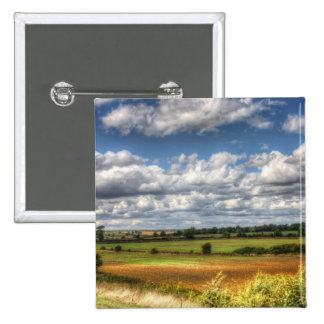 Paisaje Vista del campo Pin