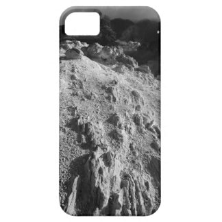 Paisaje volcánico funda para iPhone SE/5/5s