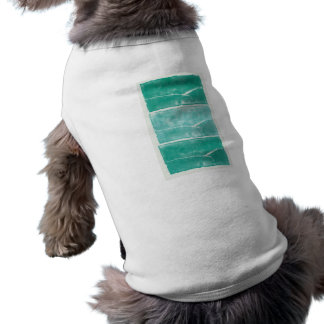 Paisajes monolíticos de Nadia Korths_Three Camiseta De Perrito