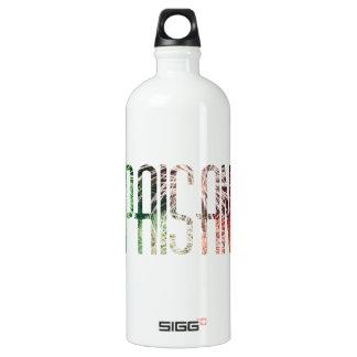 Paisan Aluminum Water Bottle