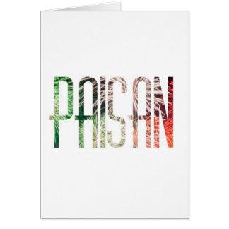 Paisan Card