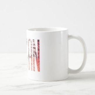 Paisan Coffee Mug