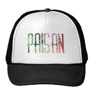 Paisan Trucker Hat