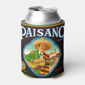 """""""Paisano"""" Can Cooler"""