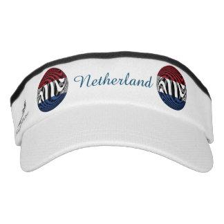 Países Bajos #1 Visera