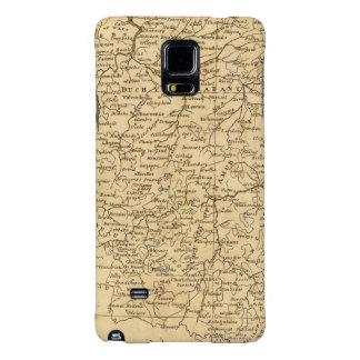 Países Bajos 6 Funda Galaxy Note 4