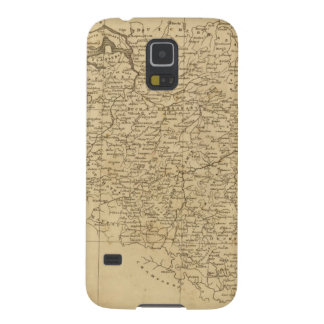 Países Bajos 6 Funda Galaxy S5