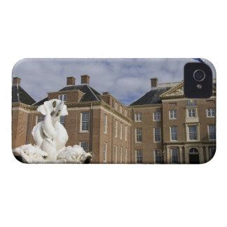 Países Bajos (aka Holanda), Apeldoorn cerca de 2 iPhone 4 Case-Mate Protector
