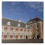 Países Bajos (aka Holanda), Apeldoorn cerca de 3 Azulejo Cuadrado Grande