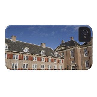Países Bajos (aka Holanda), Apeldoorn cerca de 3 iPhone 4 Carcasas