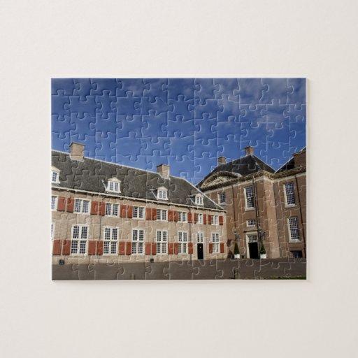 Países Bajos (aka Holanda), Apeldoorn cerca de 3 Rompecabeza