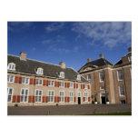 Países Bajos (aka Holanda), Apeldoorn cerca de 3 Tarjetas Postales