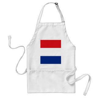 Países Bajos Delantal