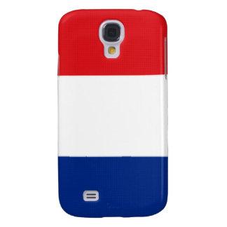 Países Bajos Funda Para Galaxy S4
