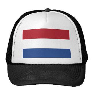 Países Bajos Gorras De Camionero
