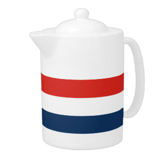 Países Bajos - la serie de la bandera