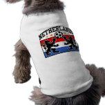 Países Bajos Prenda Mascota