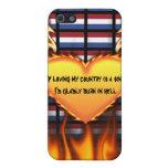 Países Bajos si el amor de mi país es un pecado iPhone 5 Coberturas