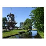 Países Bajos Tarjetas Postales
