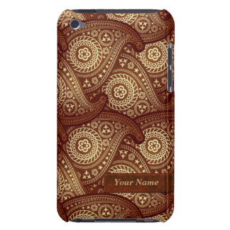 Paisley 1 iPod Touch Case