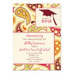 Paisley 2012 Graduation Announcement