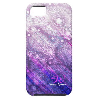 Paisley 3 iPhone Case iPhone 5 Cover