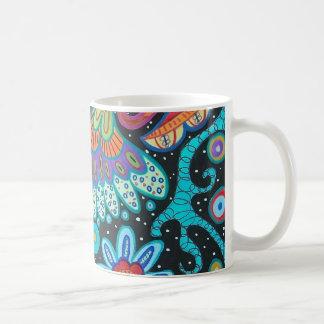 Paisley Art image products items Coffee Mug