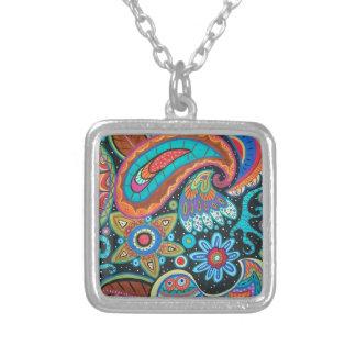 Paisley Art image products items Pendants
