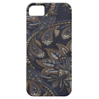 Paisley Denim Print Case-Mate iPhone 5 iPhone 5 Case