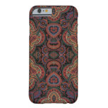 Paisley Design #4 at SusieJayne iPhone 6 Case