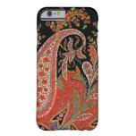 Paisley Design #5 at SusieJayne iPhone 6 Case