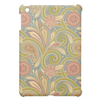 Paisley design case for the iPad mini
