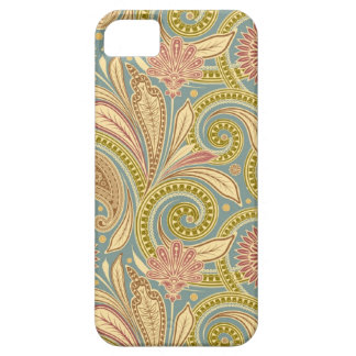 Paisley design iPhone SE/5/5s case