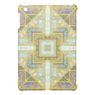 Paisley Diamonds iPad Mini Cases