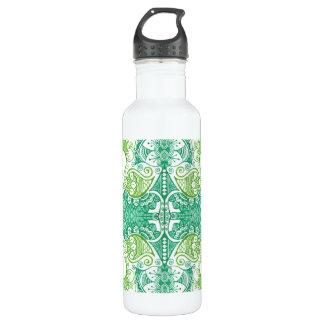Paisley Dreams 24oz Water Bottle