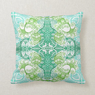 Paisley Dreams Pillow