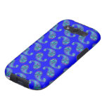 Paisley Galaxy SIII Cases