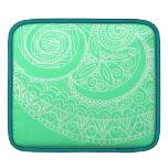 Paisley iPad Sleeve