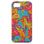 Paisley iPhone 5 Case