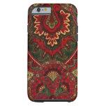 Paisley iPhone 6 Case