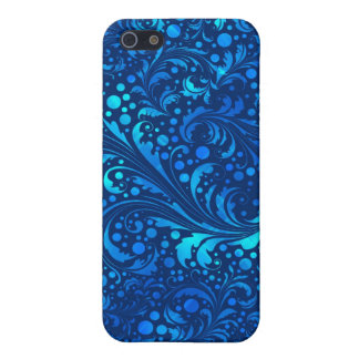 Paisley iPhone SE/5/5s Cover