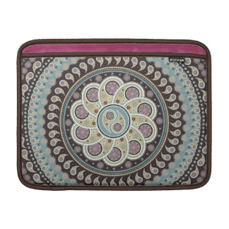Paisley Mandala MacBook Air Sleeve