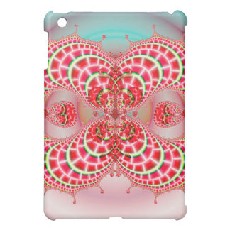 Paisley Melons Merging Case For The iPad Mini