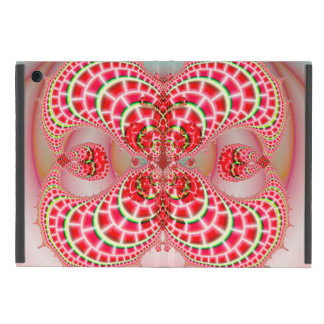 Paisley Melons Merging Case For iPad Mini