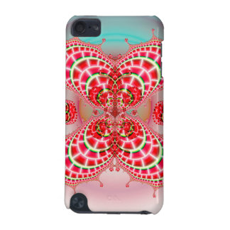 Paisley Melons Merging iPod Touch 5G Cover
